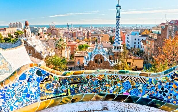 ¡Escápate esta Semana Santa a Barcelona!