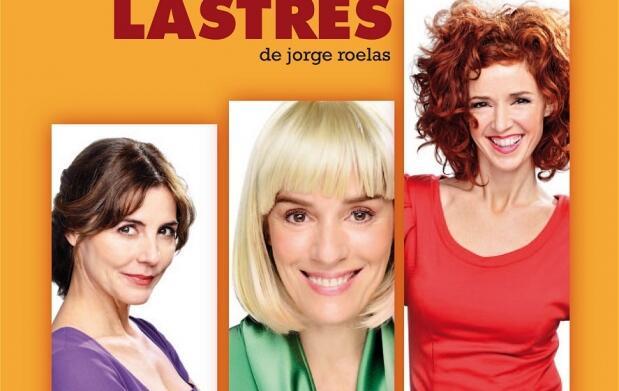 Teatro Bellas Artes: LASTRES