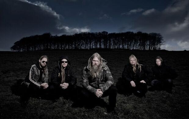 Entradas concierto Amon Amarth