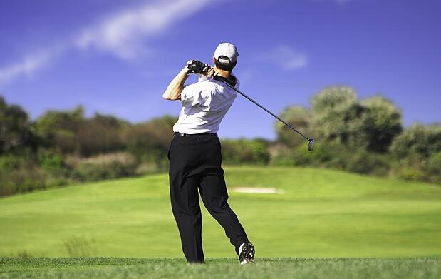 3 meses de clases de Golf con material incluido