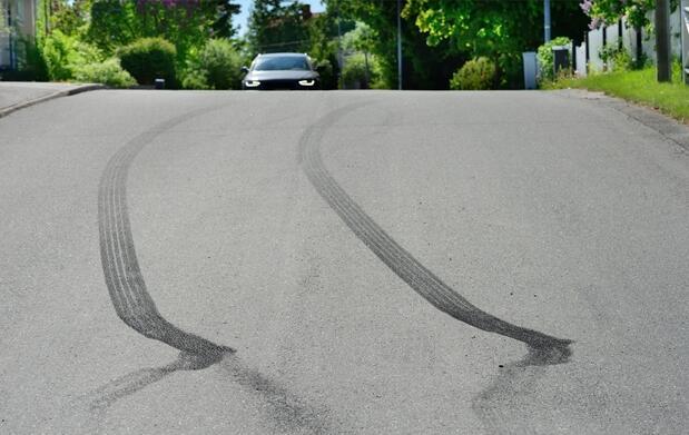 Curso de conducción segura en el Jarama