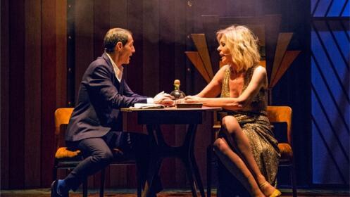 Entradas Teatro El Amor Est En El Aire Por 15 Oferta
