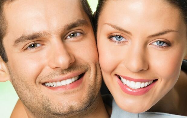 Limpieza dental con opción de empaste