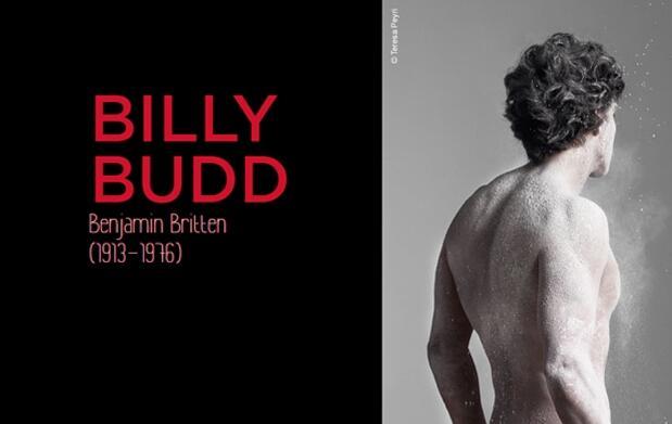 Billy Budd en el Teatro Real + Cena