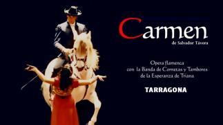 Entradas Carmen de Salvador Távora