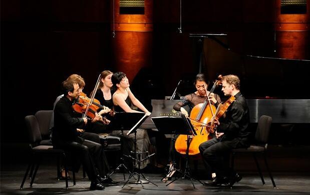 Entradas Gran Recital de piano: Fei Fei Dong