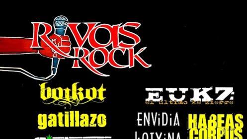 Entradas rivas rock 2016 por 16 festival for Entradas oceanografic ofertas 2016