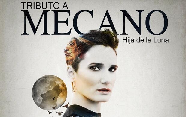 Entradas Hija de la Luna, Homenaje a Mecano