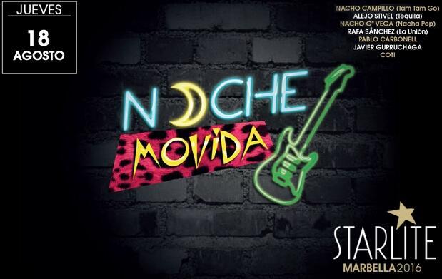 Noche Movida