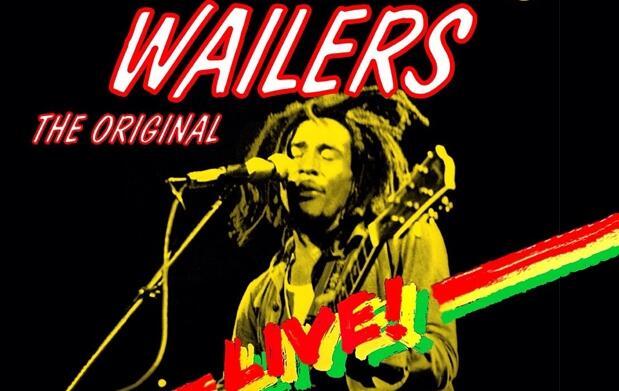 The Original Wailers Barcelona