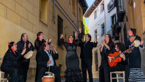 Zambomba Flamenca: el mejor espectáculo navideño