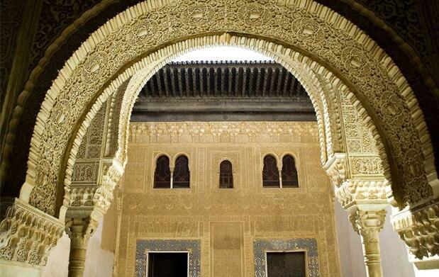 Descubre Granada: hotel+visita a Alhambra