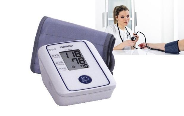 Tensiómetro Digital Omron