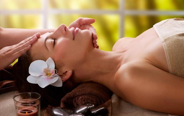 Tratamiento facial oxigenante natural