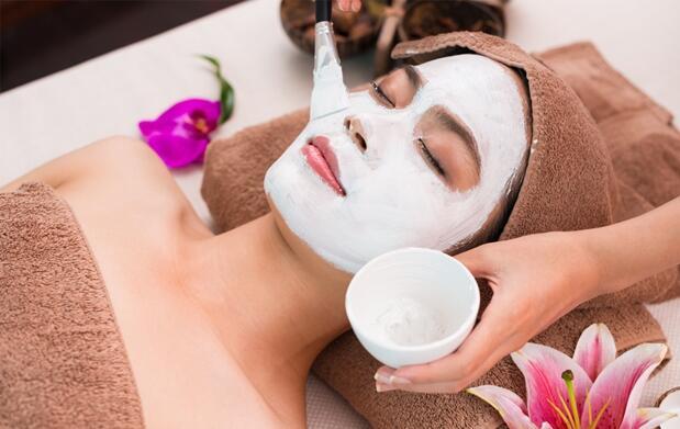 Limpieza facial completa 5 pasos