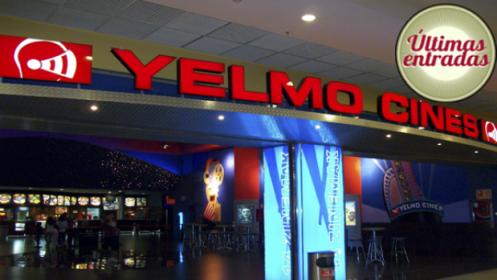 Cine de oscars en yelmo cines madrid descuento 40 5 for Yelmo cines barcelona
