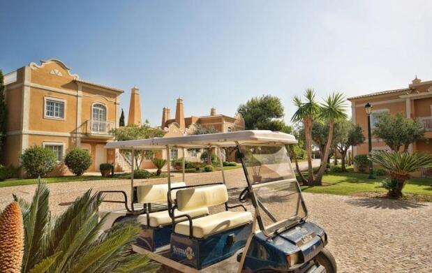 Escapada Romántica en Algarve + Spa