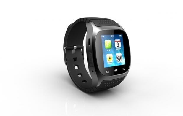 Smartwatch Manos Libres,Cámara,Bluetooth