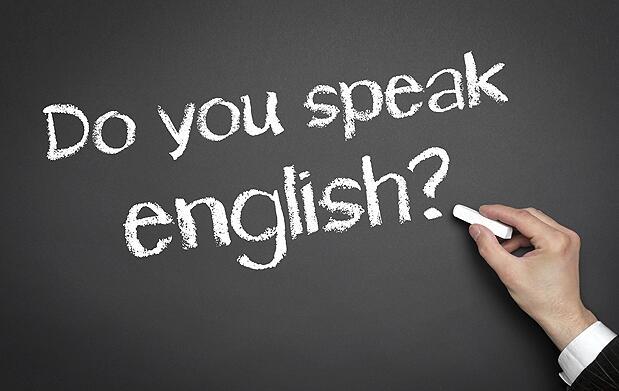 Curso intensivo presencial de inglés