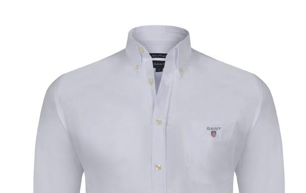 Camisas Gant - Classic Oxford