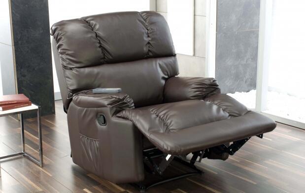 Sillón de masaje Relax