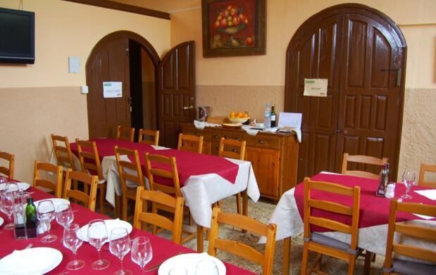 Escapada a Burgos: 1 ó 2 noches para 2 + Cena