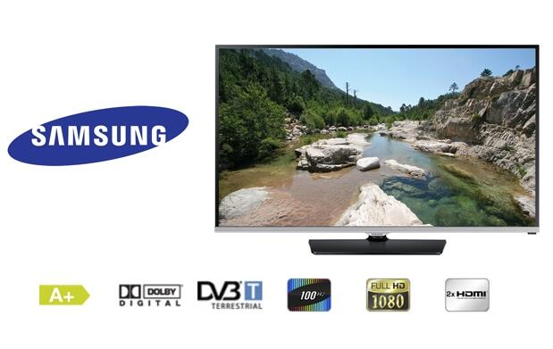 TV Samsung LED 48 Pulgadas FULLHD