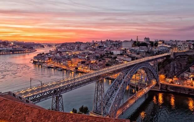 Oferta Puente del Pilar - Europa por 379€