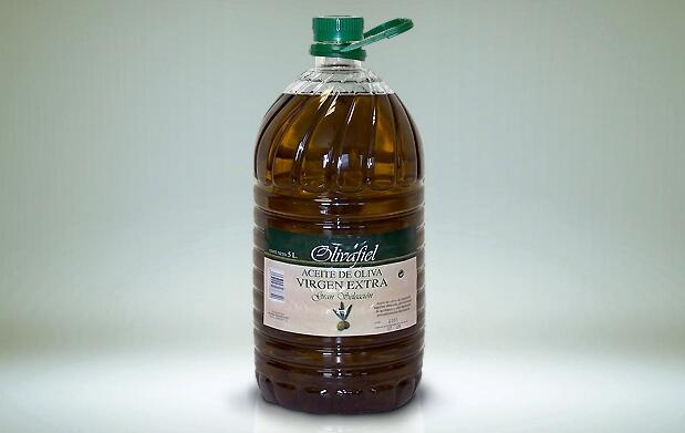 5l. Aceite de Oliva Virgen Extra Viñafiel