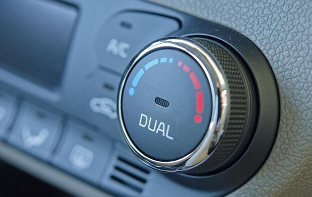 Carga de aire para tu coche