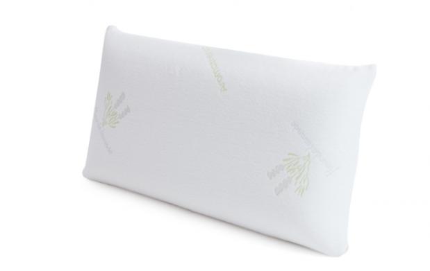 Almohada visco flor de lavanda