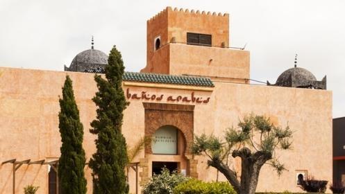 Circuito de ba os rabes con descuento en hammam santi petri - Banos arabes sevilla 2x1 ...