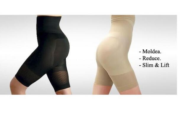Faja Slim & Lift moldea y reduce la silueta