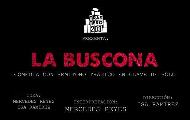 Comedia La Buscona