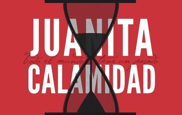 Entradas comedia Juanita Calamidad
