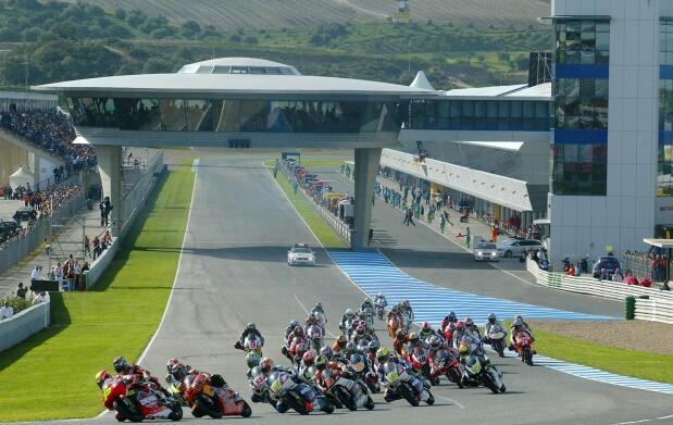 Entradas Circuito Jerez + visita a bodega
