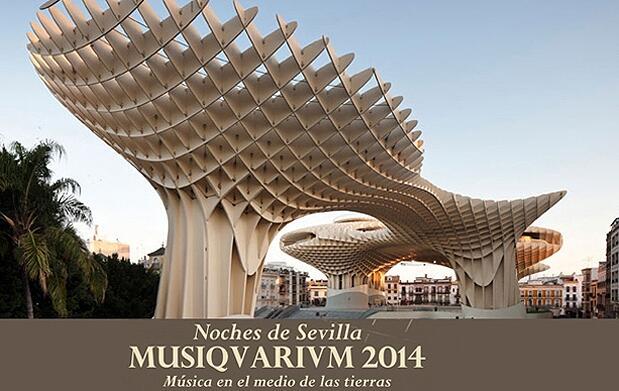 Entradas conciertos en Musiqvarivm