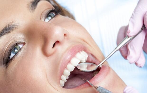 Limpieza dental + revisión