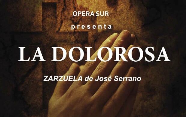 Entradas Zarzuela La Dolorosa