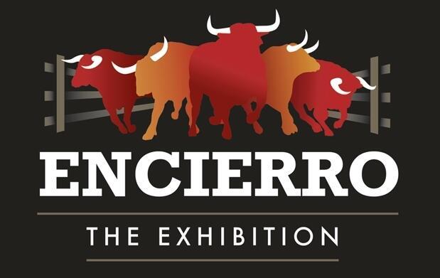 """Exposición San Fermín: """"Encierro. The Exhibition"""""""
