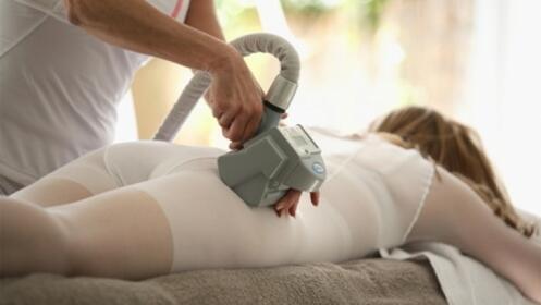 Tratamiento reductor + masaje