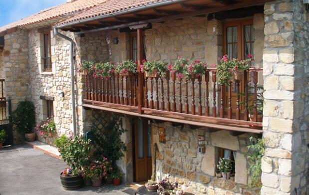 Escapada Rural a Cantabria: 1 ó 2 noches en AD
