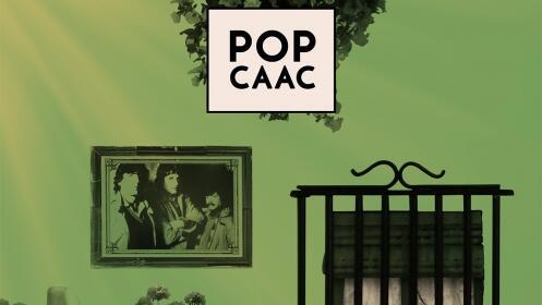 Festival Rock Andaluz: Zaguán. Ciclo POP CAAC