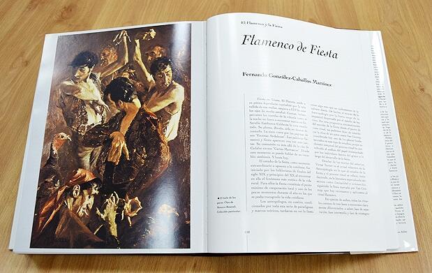Historia del flamenco del siglo XXI
