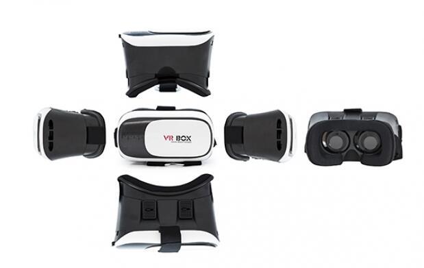 Gafas de Realidad Virtual VR BOX