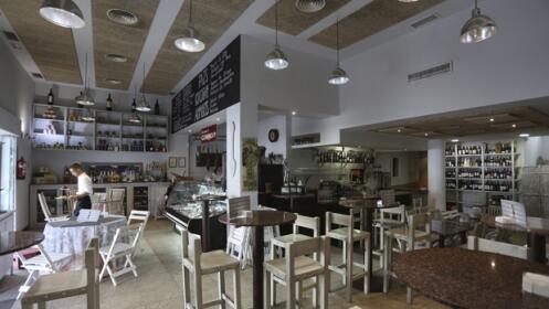 Cocina gourmet para dos en el centro por 23 9 oferta for Cocinas sevilla ofertas