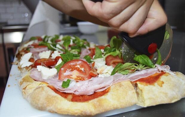 Auténtica cocina italiana para dos