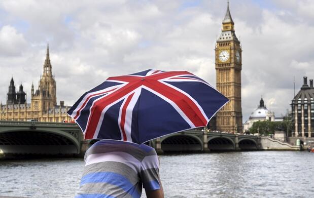 Londres: Curso de inglés + Alojamiento
