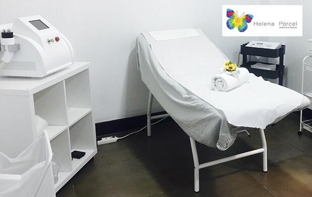 Manicura con tratamiento manos de seda