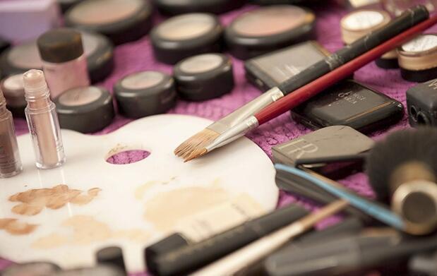 Master Class de maquillaje
